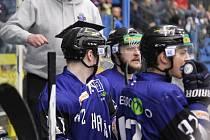 Hodně zaražení byli po premiérovém utkání nové sezony hokejisté Havířova.