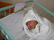 Amálka Trombiková se narodila 24. listopadu mamince Adéle Vaňkové z Karviné. Po narození miminko vážilo 3460 g a měřilo 52 cm.