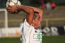 Fotbalisté Karviné dnes hostí Táborsko.