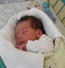 Max Maňásek se narodil 2. července paní Denise Maňáskové z Dolních Domaslavic. Po porodu chlapeček vážil 3440 g a měřil 50 cm.