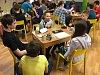 Bridži se v Havířově věnuje početná skupina dětí a mládeže.
