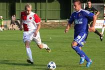 Orlovští fotbalisté neprožívají vydařené výsledkové období.