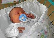 Emílie Gabriela Dunková se narodila 18. března mamince Janě Dunkové z Karviné. Porodní váha miminka byla 2940 g a míra 46 cm.