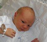 Davídek se narodil 7. července paní Silvii Trombikové z Českého Těšína. Porodní váha chlapečka byla 3600 g a míra 51 cm.