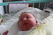 Magdalénka Medková se narodila 4. března paní Ludmile Medkové z Třince. Po narození holčička měla 48 cm a vážila 3800 g.