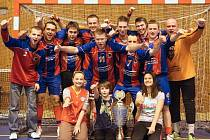 Víkendový Rybár Cup se stal kořistí Baníčku.