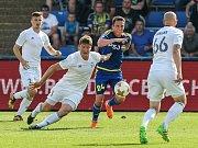 Fotbalisté Karviné mají za sebou další zápas na Kypru.
