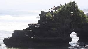 Indonéský ostrov Bali