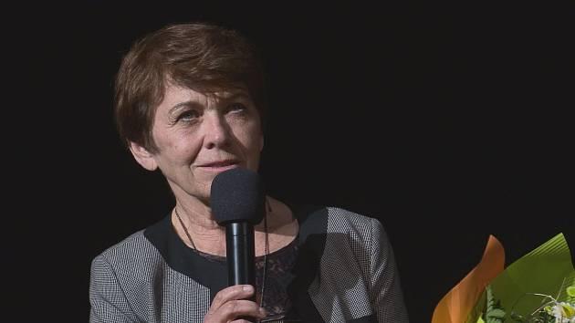Bohumínským Amosem 2019 je Věra Palková.