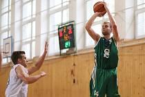 Basketbalisté Karviné zahájili nový ročník II. ligy výhrou.