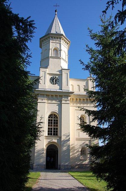 Na jaře roku 2021by se mělo pokračovat vrekonstrukci farní budovy evangelického sboru vOrlové-Městě.
