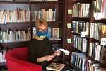 Karvinská knihovna v období karantény nespí