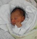 Robin Benjamin Cicko se narodil 4. července paní Dominice Cickové z Petřvaldu. Po narození chlapeček vážil 2630 g a měřil 44 cm.