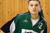 Tomáš Hamrus a jeho spoluhráči z Karviné mají dvě venkovní výhry.