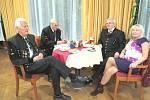 Výroční členská schůze havířovské pobočky Klubu přátel hornického muzea Ostrava.