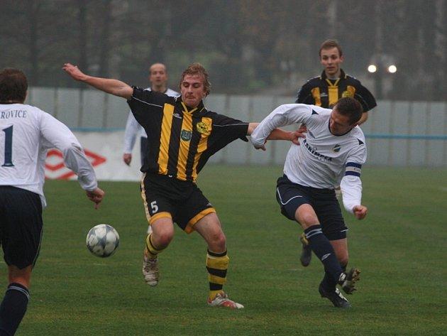 Českotěšínští fotbalisté poprvé v nové sezoně vyhráli.