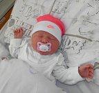 Laura Heczková se narodila 24. února paní Petře Heczkové z Karviné. Po porodu miminko vážilo 3650 g a měřilo 50 cm.