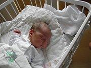 Magdalénka Nowinská se narodila 19.července mamince Sandře Jandušíkové z Orlové. Po porodu dítě vážilo 3360 g a měřilo 49 cm.