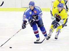 Orlovští hokejisté se tentokrát nepředstaví na ledě a s hokejkami v rukou, nýbrž coby účastníci Orlovského běhu za zdravím.