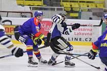 Havířovští hokejisté mají další body a už jistotu čtvrtfinále.