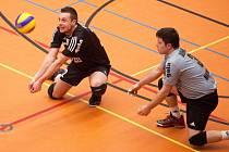 Volejbalisté Havířova zakončili další sezonu v extralize.