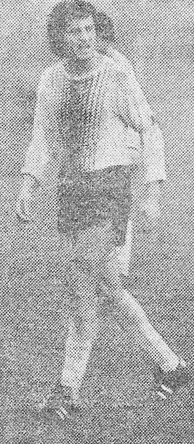 Emil Slovák střílel spoustu gólů.