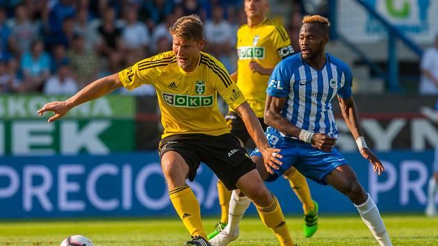 Pavel Dreksa se chystá na ligový návrat. Zatím ale neví, kdy to přesně bude.