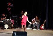 Mladí zpěváci a zpěvačky se utkali v soutěži Karvinský talent.
