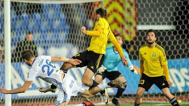 Fotbalisté Karviné už hodili Baník za hlavu. Soustředí se na Bohemku.
