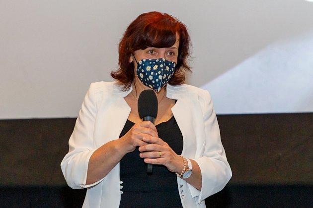 Hana Čadová