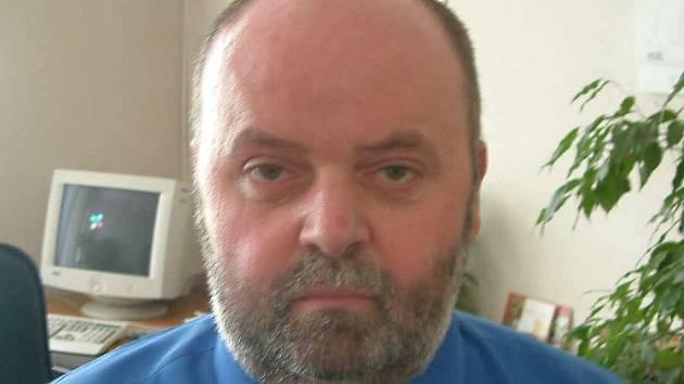 Radislav Mojžíšek.