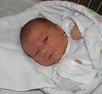 Mikuláš Josef Bouma se narodil 3. prosince paní Kateřině Nedelkovové z Orlové. Když přišel chlapeček na svět, vážil 3930 g a měřil 51 cm.