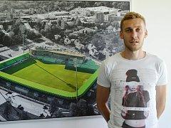 Jan Kalabiška už je hráčem Karviné.