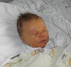 Alexander Podczaski se narodil 25. dubna paní Dominice Podczaske z Kaczyc. Porodní váha miminka byla 3300 g a míra 50 cm.