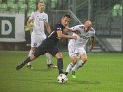 Karviná porazila Slovácko 2:1. Poprvé v lize.
