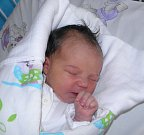 Nikolka Kunčická se narodila 25. října paní Darje Adamczykové z Bohumína. Porodní váha Nikolky byla 3330 g a míra 49 cm.