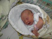 Zita Škřipková se narodila 4. května paní Baře Škřipek Romanidu z Karviné. Po porodu dítě vážilo 2960 g a měřilo 47 cm.