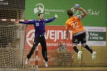 Házenkáři se v evropském Challenge Cupu představí proti Izraelcům dvakrát doma.