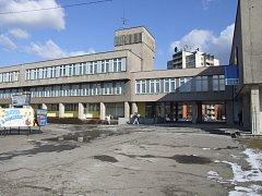 Městský úřad v Orlové.