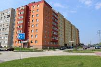 Bezdoplatková zóna by mohla být vyhlášena i v havířovské Letní ulici.
