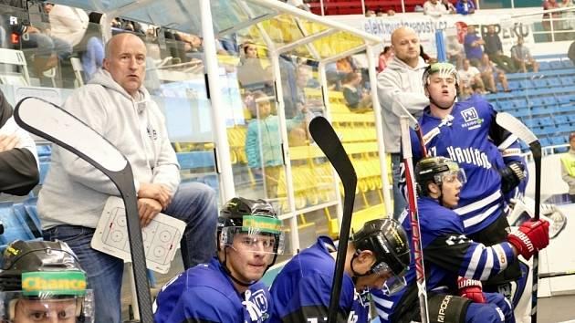 Hokejisté Havířova zakončili rok 2018 porážkou.
