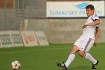 Pavel Dreksa drží se spoluhráči už sedm zápasů čisté konto.