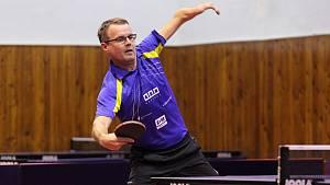 Paralympijský reprezentant Ivan Karabec