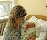 Mamince Dagmar Břízové z Orlové se 31. října narodila dcerka Štěpánka. Po narození holčička vážila 4285 g a měřila 51 cm.