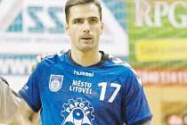 David Juříček se vrátil na karvinskou palubovku.
