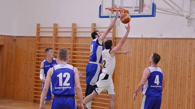 Basketbalisté Karviné na úvod soutěže dvakrát vyhráli.