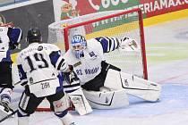 Hokejisté Havířova se tentokrát bodů nedočkali.