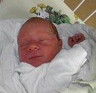 Robin Urbanczyk se narodil 16. prosince paní Kateřině Urbanczykové z Karviné. Po porodu dítě vážilo 3090 g a měřilo 49 cm.