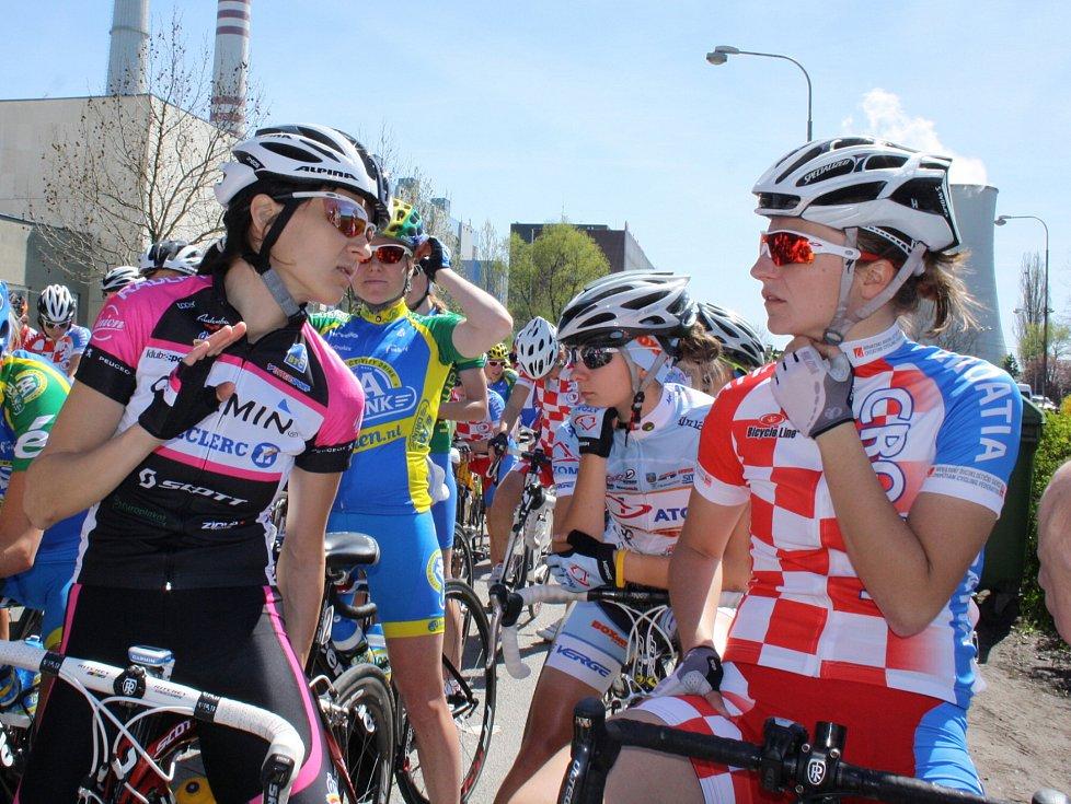 Na startu Gracie letos nechybí třeba Chorvatky.