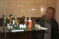 Jak si užívala vánočních svátků šlechta na fryštátském zámku, jaké dárky dostávaly děti, dospělí a také služebnictvo, a spousty dalších zajímavých informací přinesla akce Šťastné a veselé na zámku Fryštát, která se konala o posledním adventním víkendu.